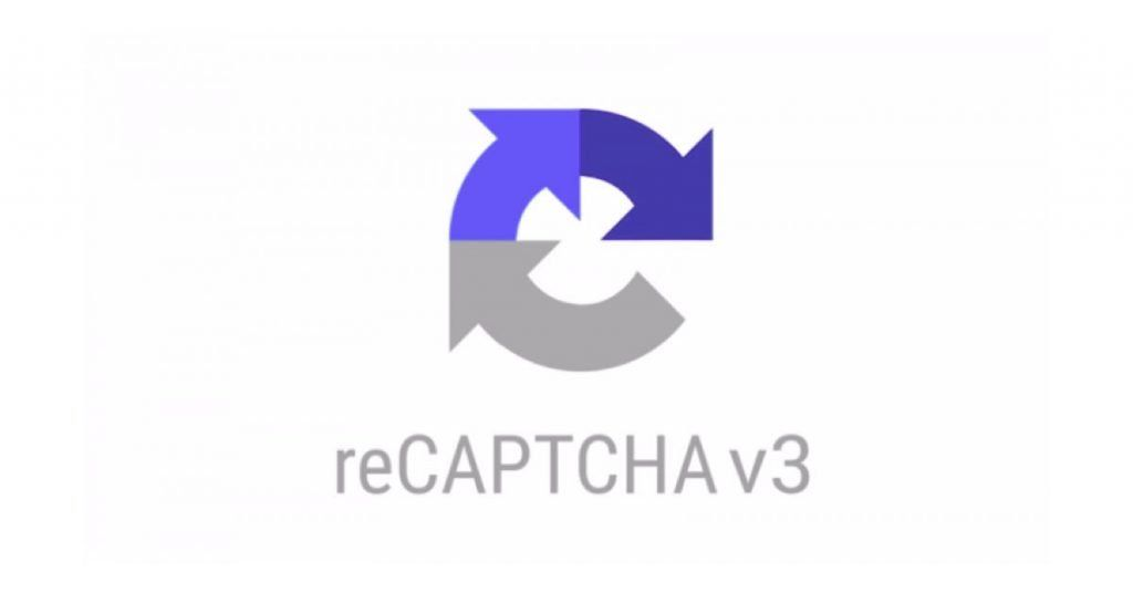 reCaptcha v3 Turns Invisible