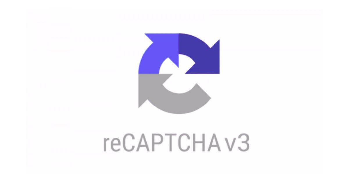 reCaptcha v3 Turns Invisible